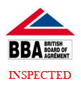 Inspected BBA